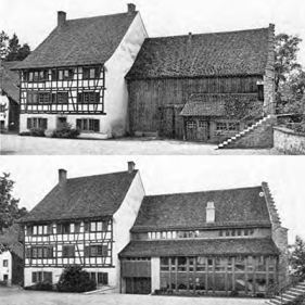 EXISTING Greifensee