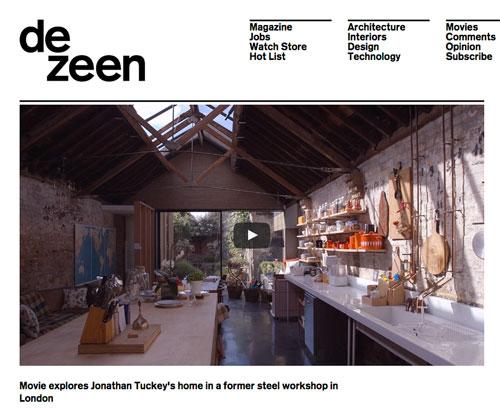Collage House Short Film By Tapio Snellman On Dezeen   Jonathan Tuckey  Design